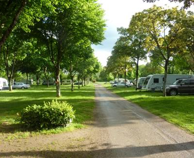 Family-run lakeside camping with top notch facilities and beautiful countryside surroundings.