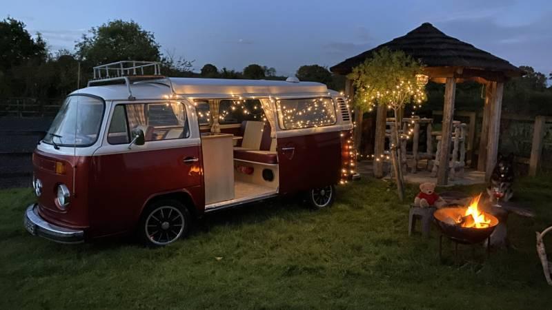 Summer Breeze Campers