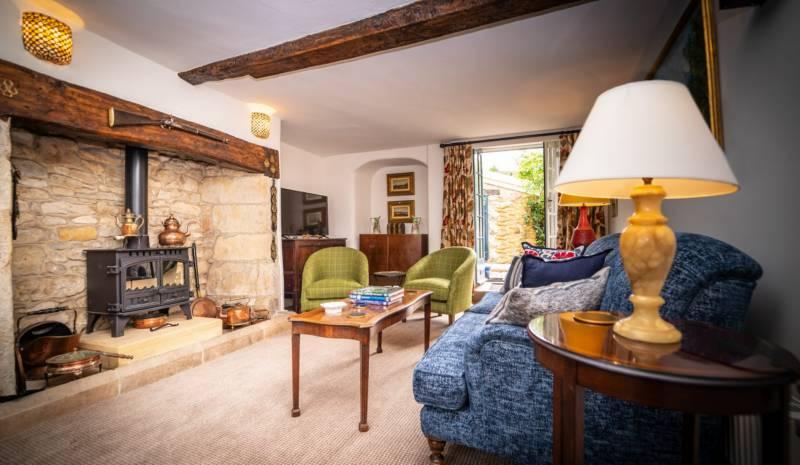 Eastbury Cottage The Eastbury Hotel, Long Street, Sherborne,  Dorset DT9 3BY