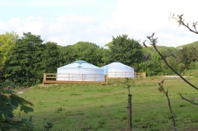 Family Yurt (CBY)