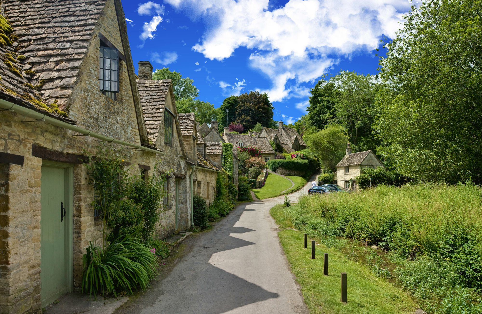 Win a Trip to the Secret Cottage in the Cotswolds