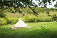 Bramble Luxury Bell Tent