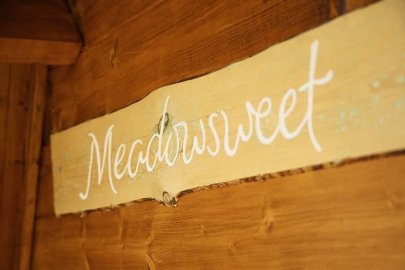 Meadowsweet Pod