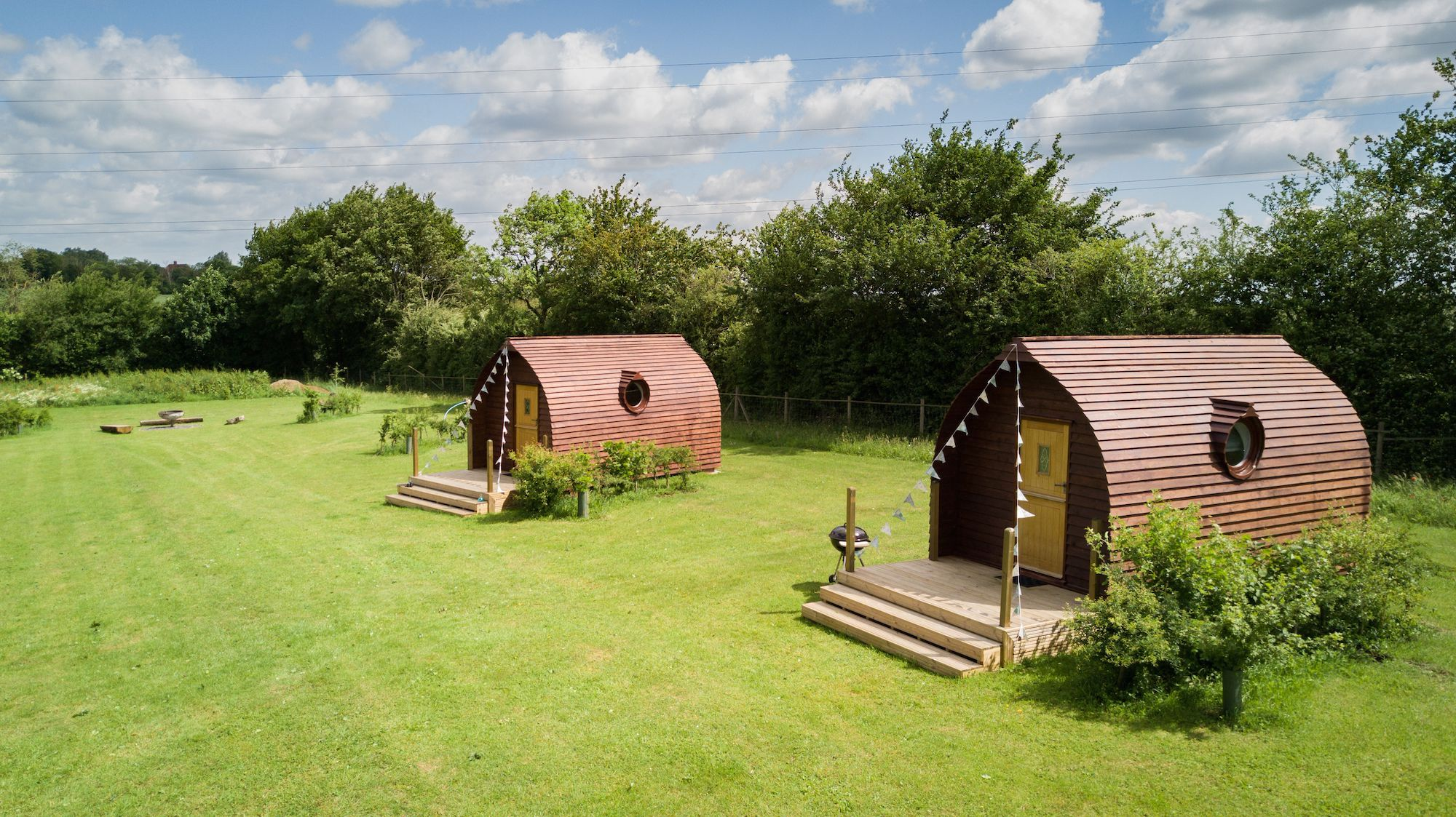 Glamping in Suffolk – The best glamping locations in Suffolk – Cool Camping