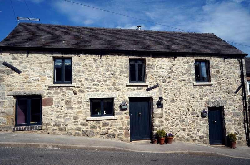 Town Street Barn Brassington Derbyshire DE4 4HJ