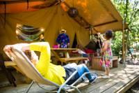 Safari Lodge TUCANA