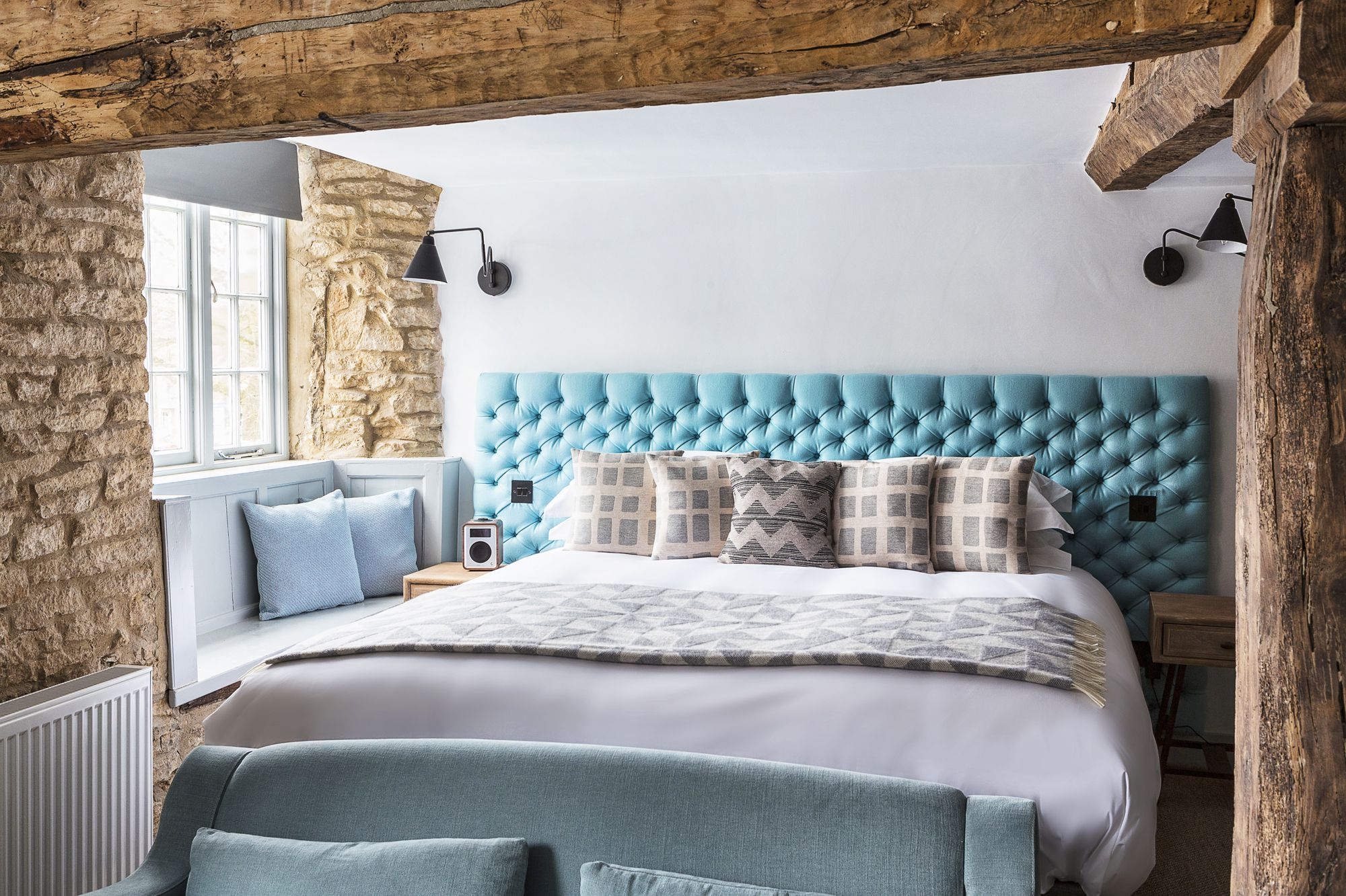 Hotels in South West England holidays at Cool Places