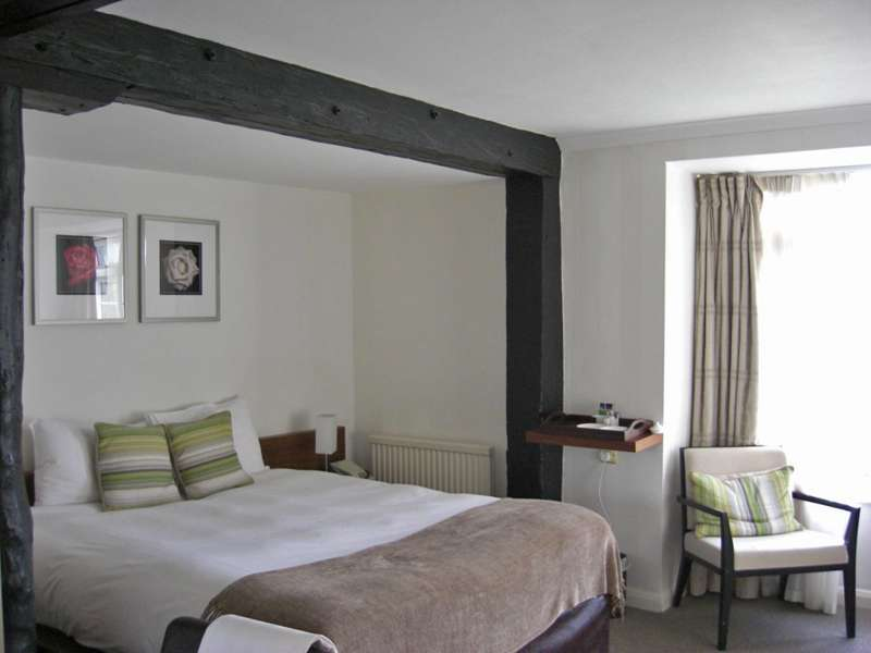 Lythe Hill Hotel Petworth Road, Haslemere, Surrey, GU27 3BQ