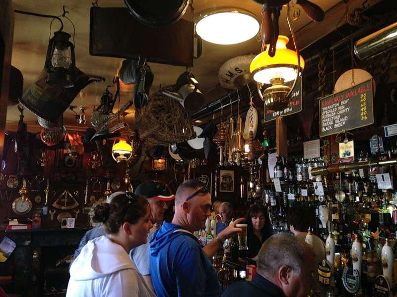 Olde Ship Inn