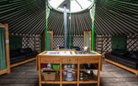 The Painted Yurt