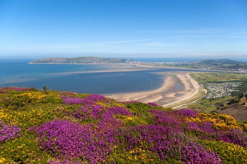 Hotels, Cottages, B&Bs & Glamping in South Wales - Cool Places to Stay in the UK
