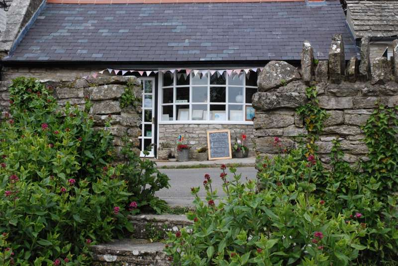 Worth Matravers Tea and Supper Room