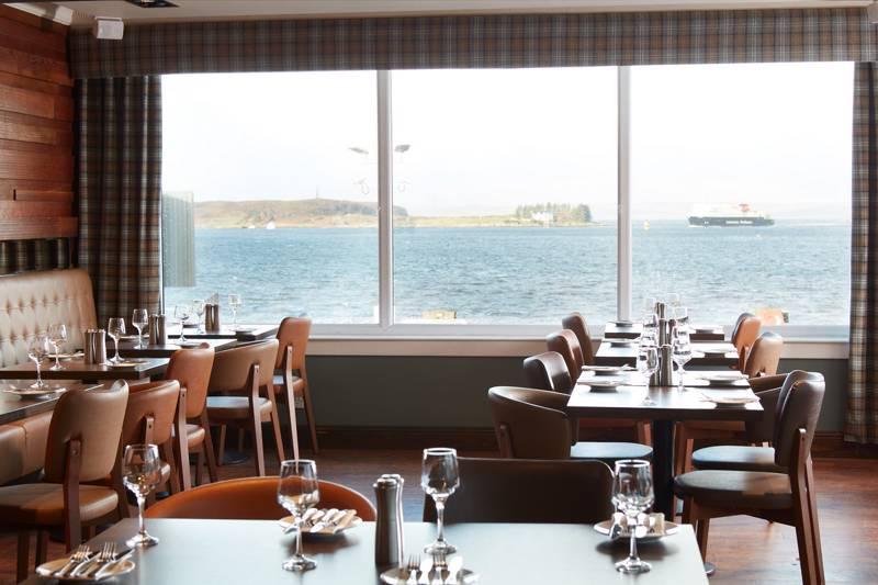 Waterfront Fishouse Restaurant