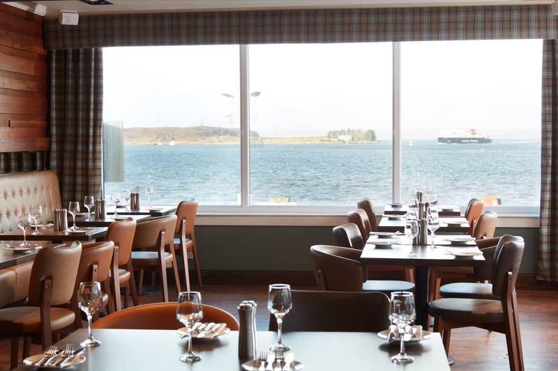 Waterfront Fishouse Restaurant