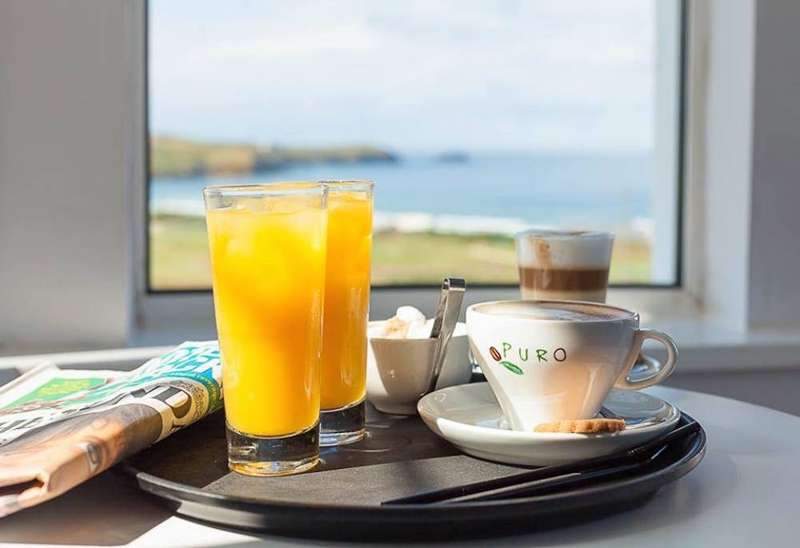 Hotels by the Beach - best UK seaside and beachfront hotels - Cool Places to Stay in the UK