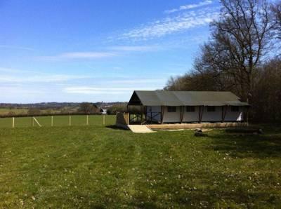 Clear Sky Glamping Clear Sky Glamping, Mount Pleasant Farm, Seven Mile Lane, Kent TN12 5NE
