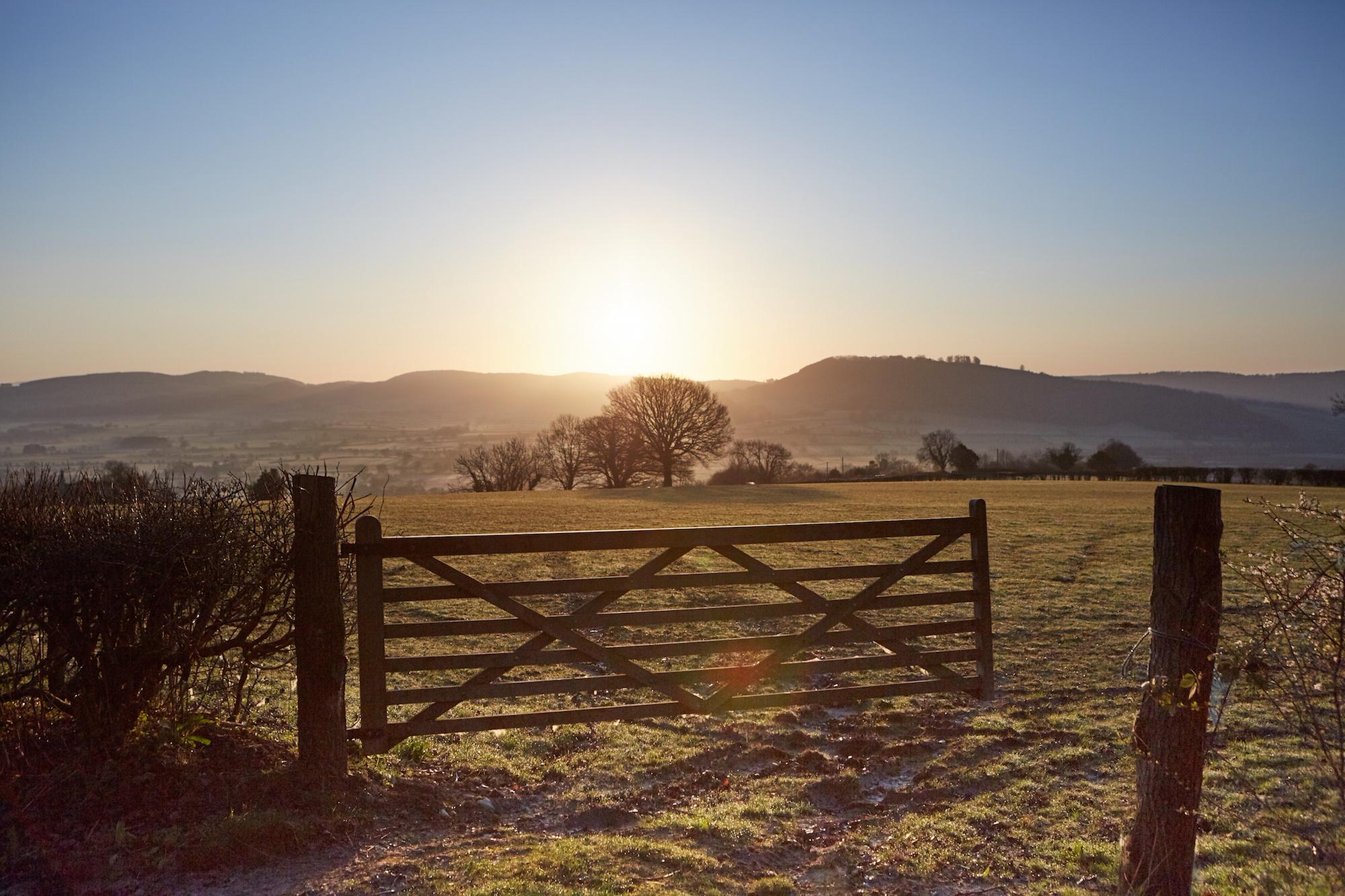 Hotels, Cottages, B&Bs & Glamping in the West Midlands