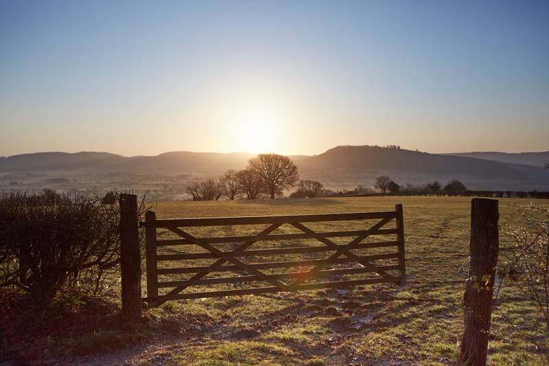 Hotels, Cottages, B&Bs & Glamping in the West Midlands - Cool Places to Stay in the UK