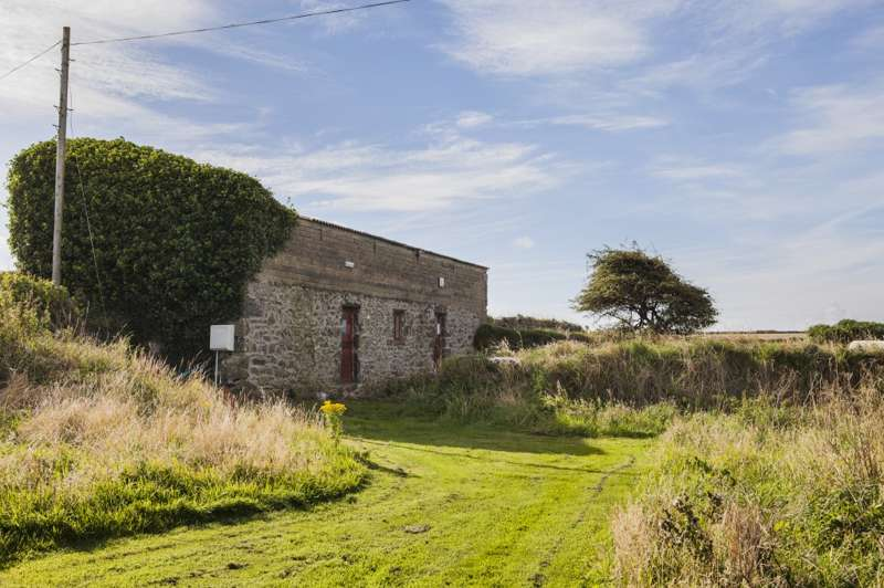 Celtic Camping and Bunkhouses Pwll Caerog Farm, Berea, St David's, Pembrokeshire SA62 6DG