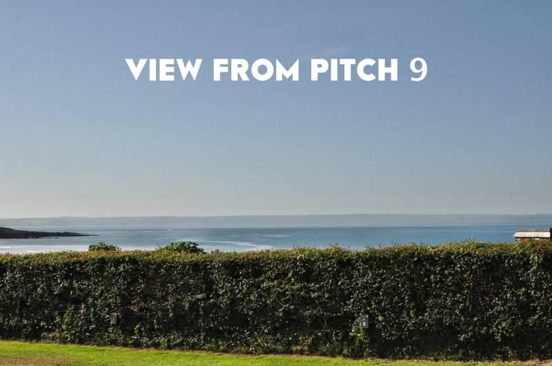 Pitch 9 - Grass Medium (Size 13.5m x 5.5m)