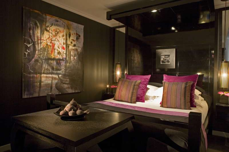 Malmaison London 18–21 Charterhouse Square London EC1M 6AH