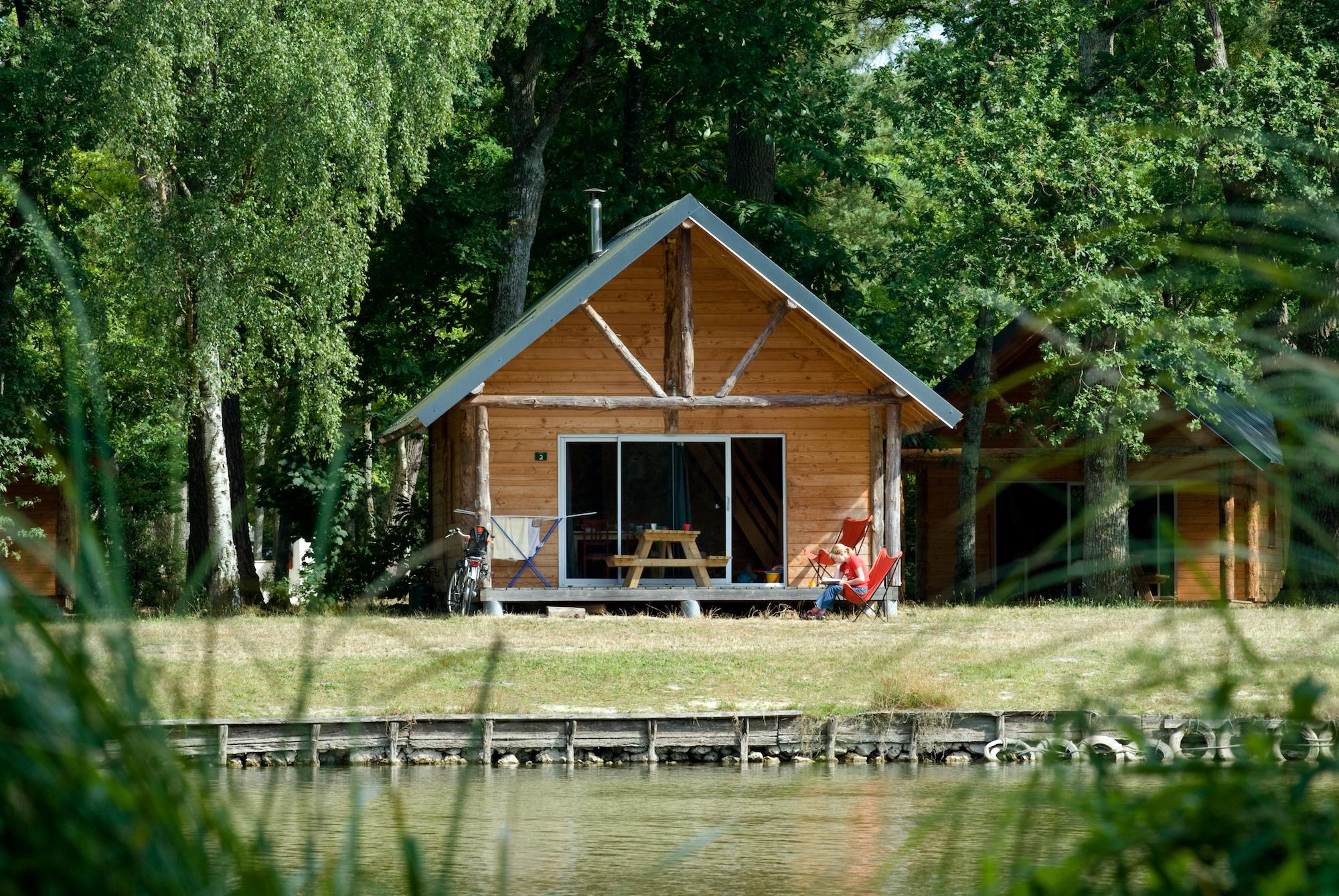 Glamping in North West France | The best glamping in France's North West