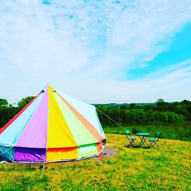 Reforge Retreat Reforge Retreat, Bonfire Hill, Black Torrington, Beaworthy, Devon