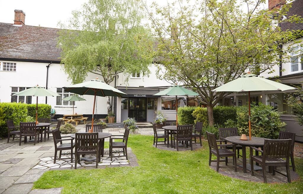 Hotels in Thetford holidays at Cool Places