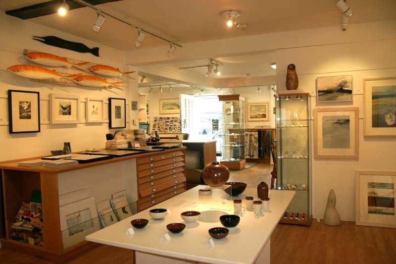 Bircham Gallery