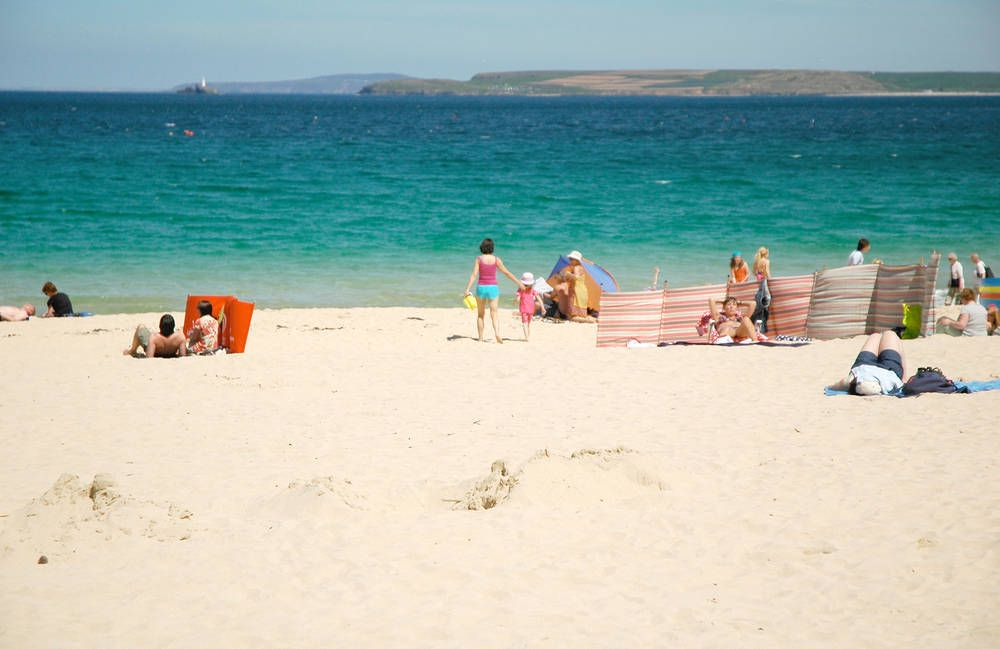 England's Best Beaches