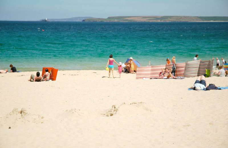 England's Best Beaches