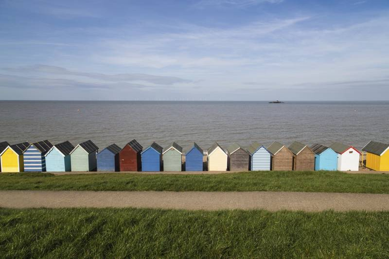 Hotels, Cottages, B&Bs & Glamping in South east England - Cool Places to Stay in the UK