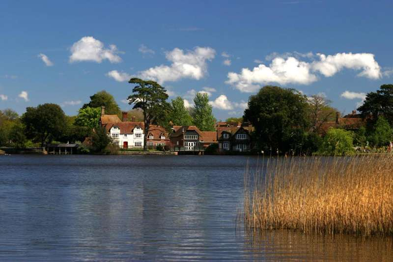 Weekend escapes – under 2 hours from London