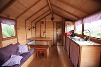 Wooden Maisonette