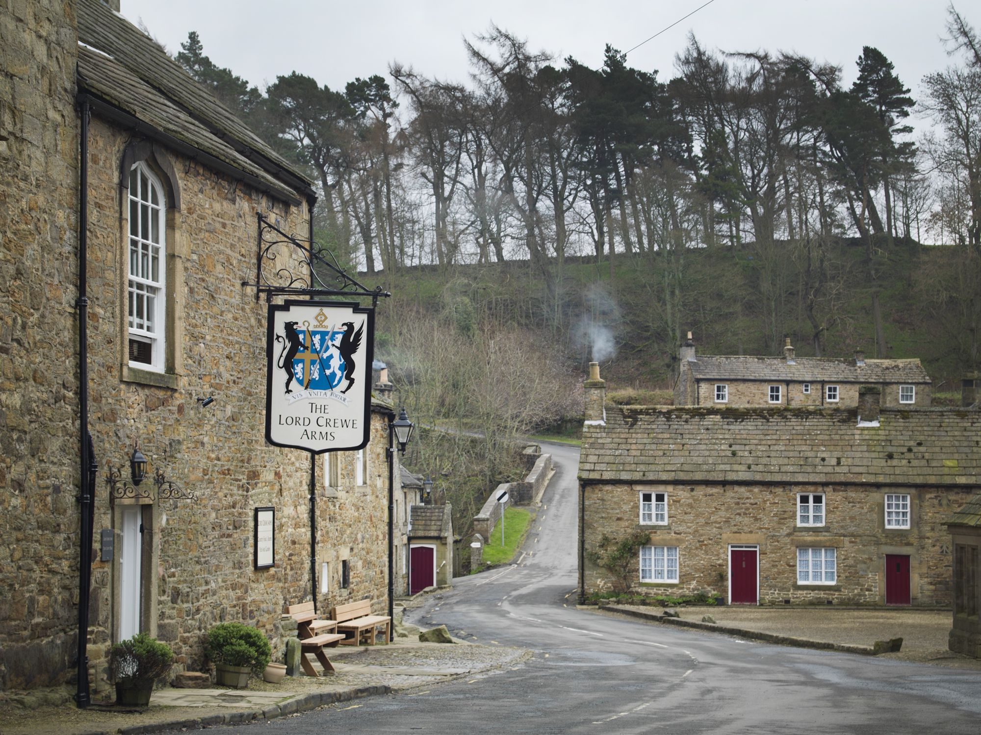 Hotels in County Durham holidays at Cool Places