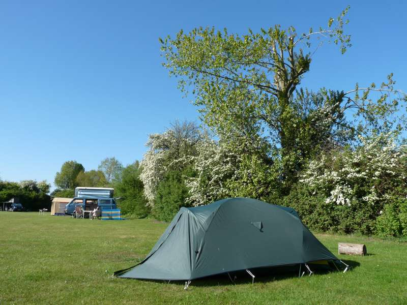 Cambridge Camping and Caravanning Club