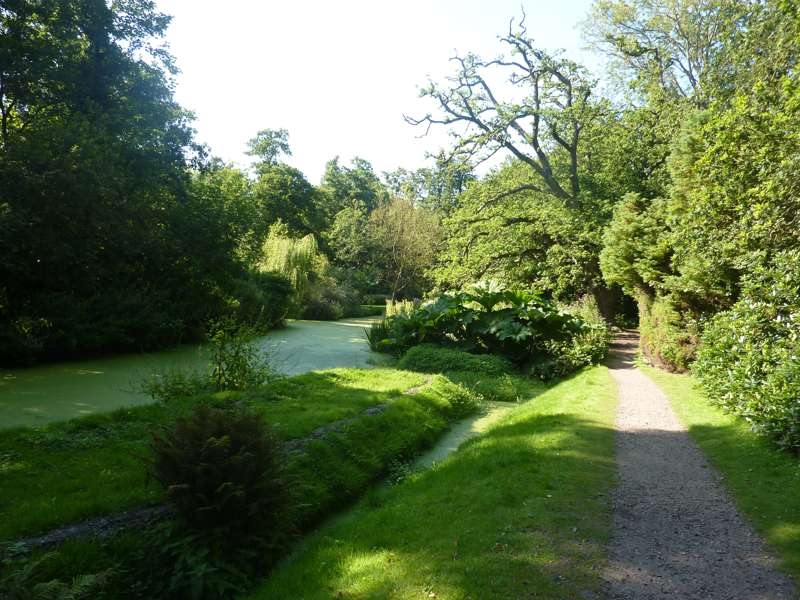 Fairhaven Water Gardens