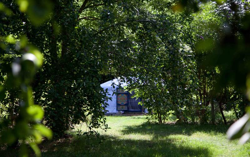 The whole place to yourself: 8 exclusive glamping sites in France