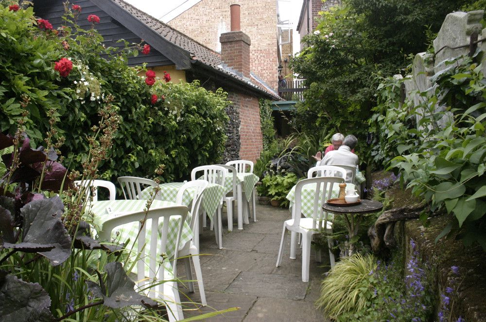 Britons Arms Coffee House