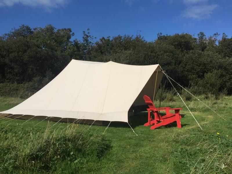 D1- Dutch Tent