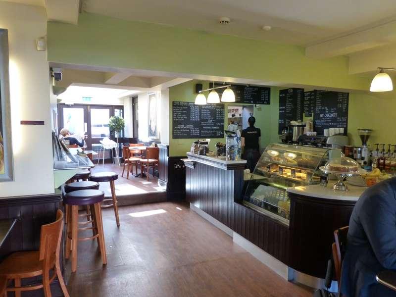 McKechnies Tea & Coffee Bar