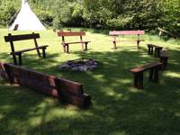 Boutique Bell Tent