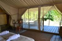 Maasai Mara, Classic Safari Tent