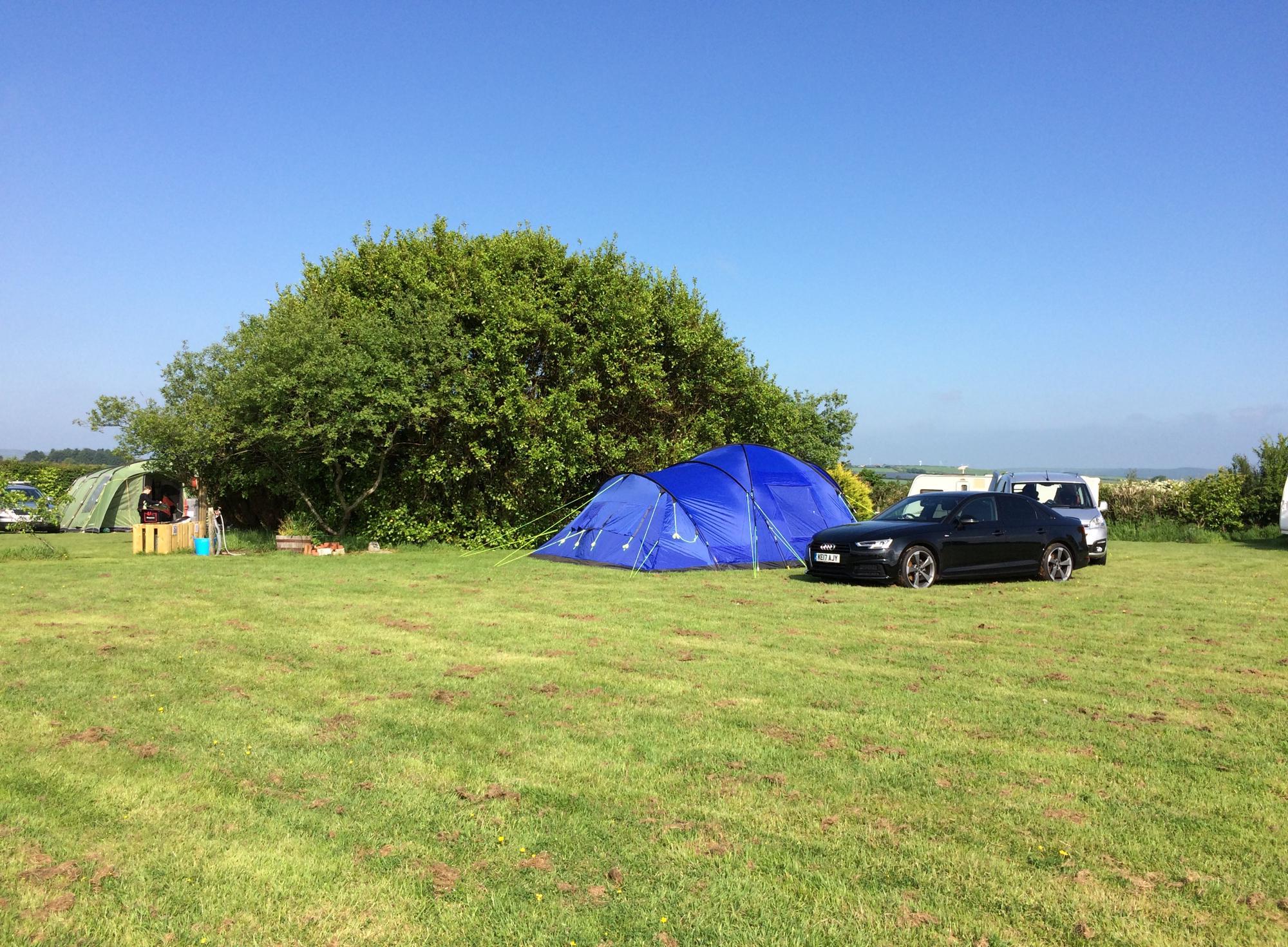 Liskeard Camping – Campsites near Liskeard, Cornwall