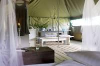 Desert Tent Kalahari