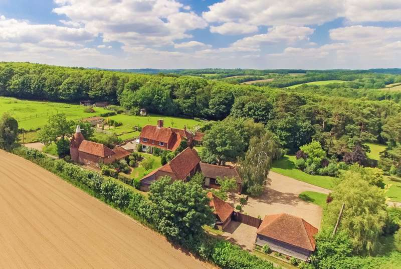 Fair Oak Farm Witherenden Road  Mayfield  East Sussex  TN20 6RS