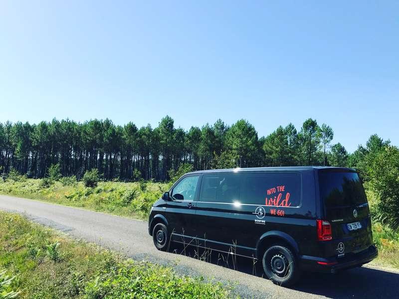 Standard Campervan