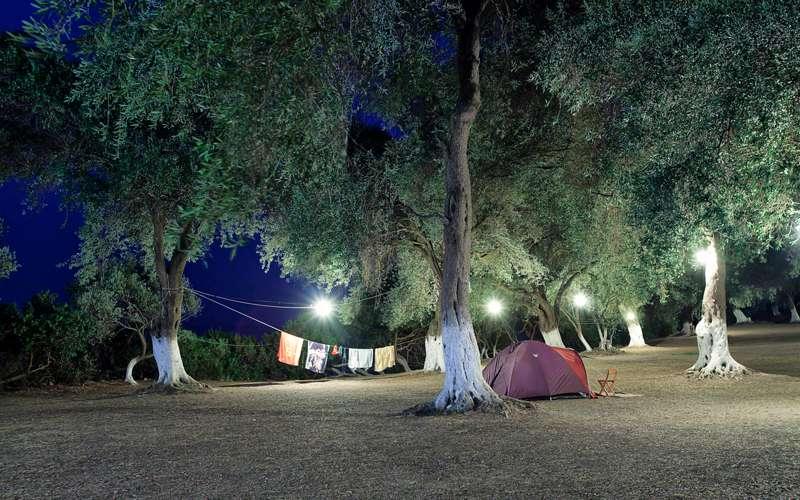 Enjoy-Lichnos Camping