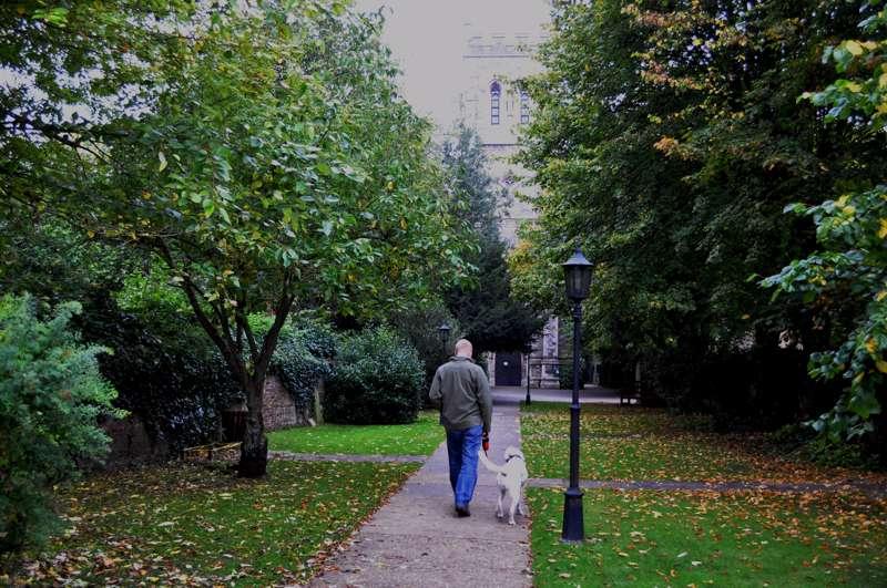 Eton walks