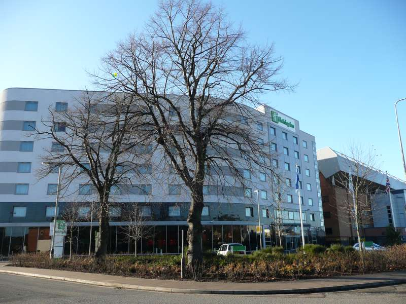 Holiday Inn Norwich City Carrow Road Norwich NR1 1HU